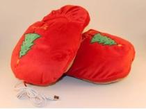 USB-Hausschuhe verkauften sich nur zur Weihnachtszeit