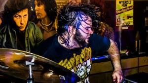 Kosta - Drummer bei Eyesolate