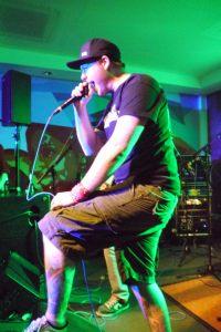 Niklas Kuropka - Sänger von Drop This